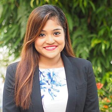 Divya Divakaran