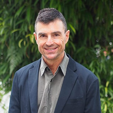 Dr. Andrew Schamschurin