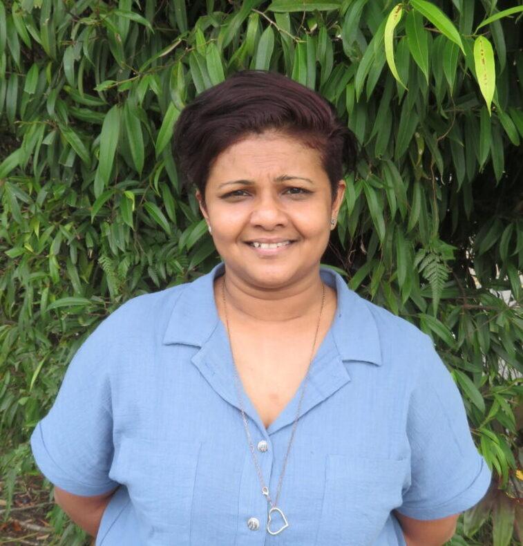 Premila Balakrishnan