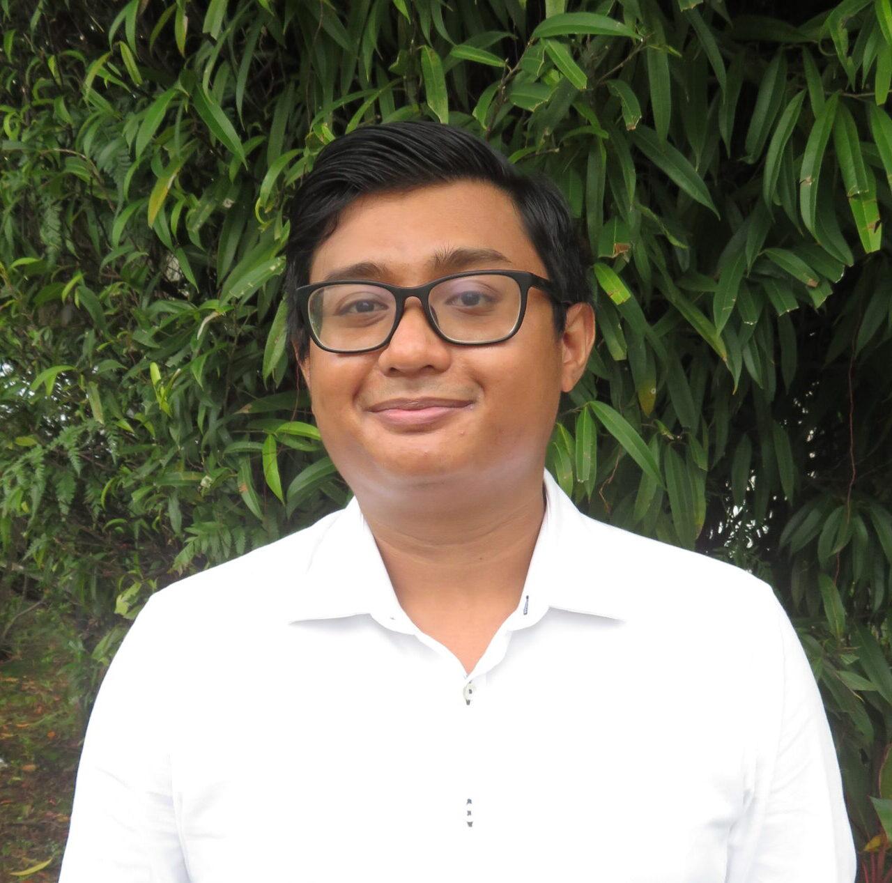 Nabil Jawahir