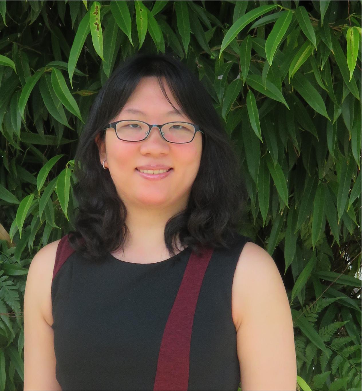 Kelly Liu Yiwen