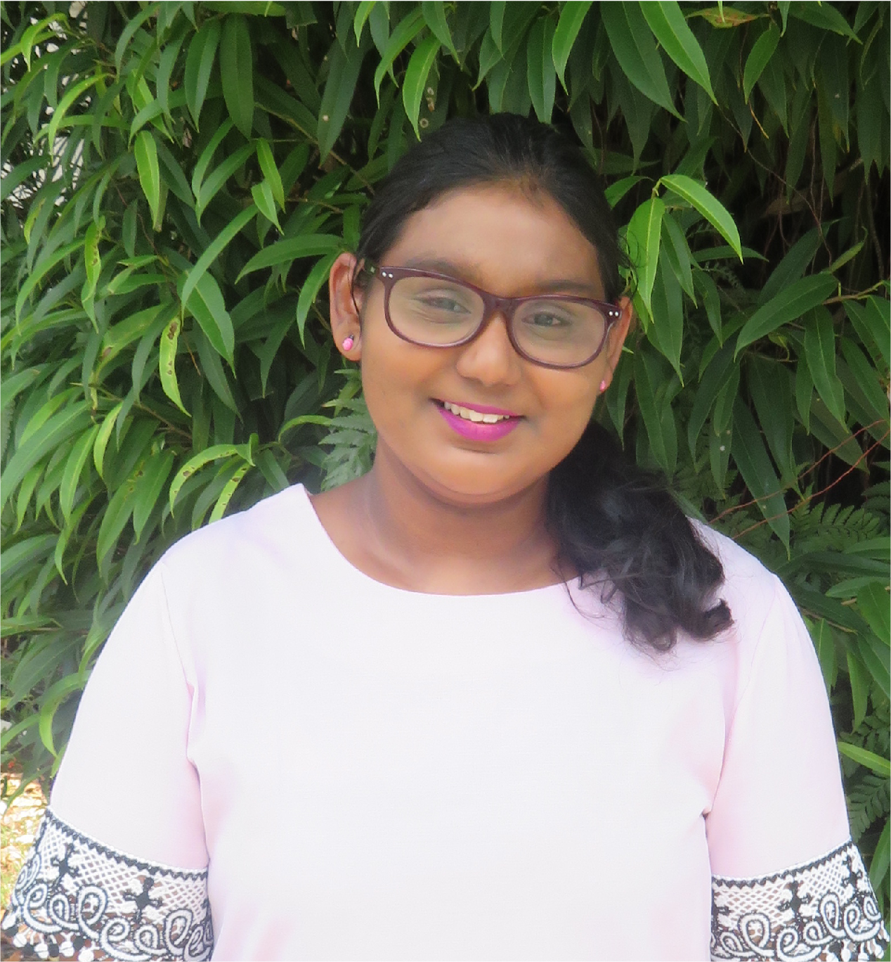 Shalini Revindran