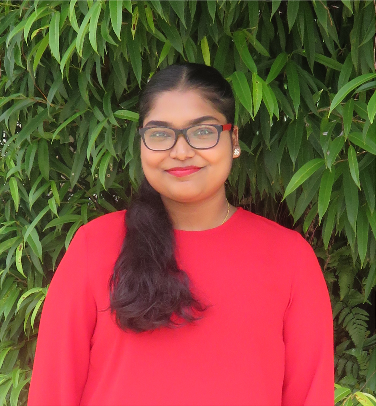 Yasmin Nisha Bte Mohamed Ismail