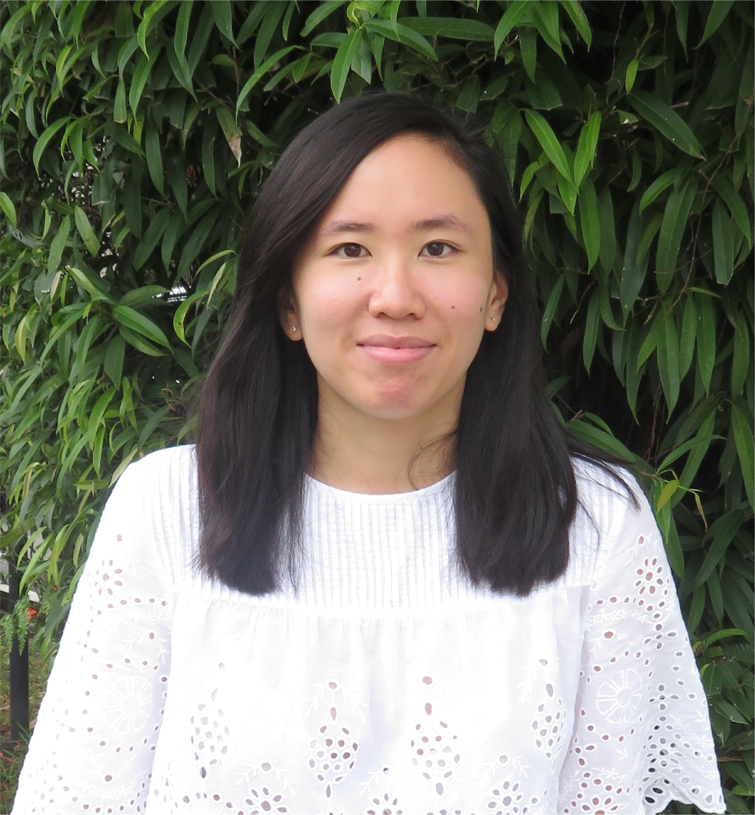 Rachel Djuang