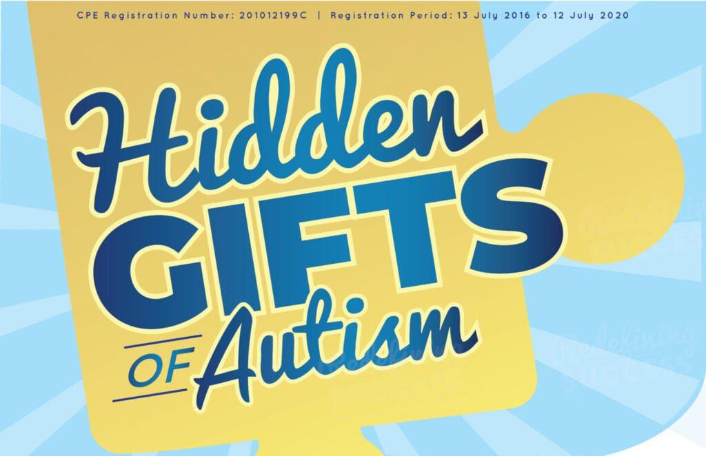 Hidden Gifts of Autism
