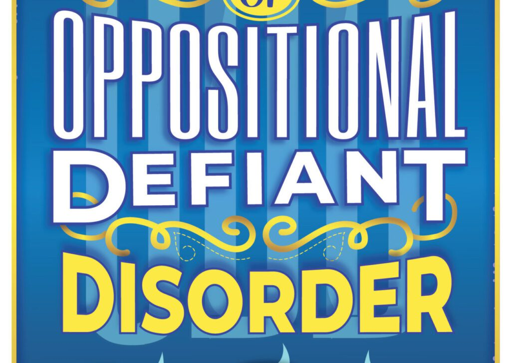 What is Oppositional Defiant Disorder?