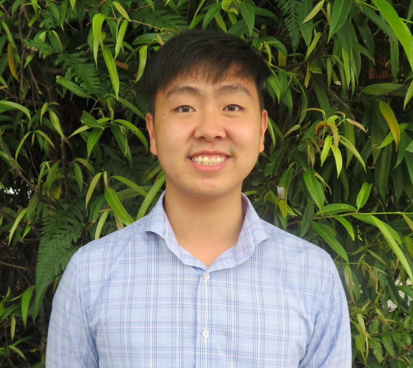 Atlas Lim Wen Jie