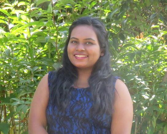 Genga Devi