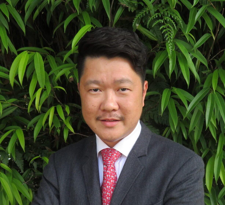 Lincoln Wang